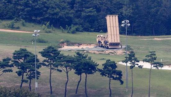 中国急召韩大使反对追加萨德:停止部署并且撤除|萨德|大使|韩国